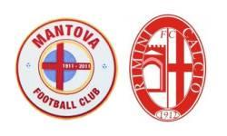 FC Mantova - FC Rimini Calcio 0-1 | Lega Pro