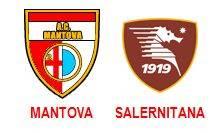 Serie B, Giornata 17: Mantova - Salernitana 1-1