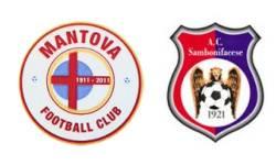 Mantova - Sambonifacese 1-0 | Calcio Lega Pro