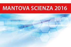 Mantova Scienza 2016