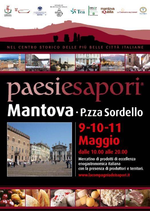 Mantova Squisita 2014 Paesi e Sapori