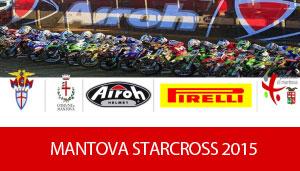 Mantova Starcross 2015