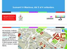 Suonami Mantova 2016 pianoforti in città