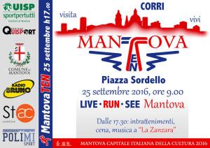 Mantova TEN 2016