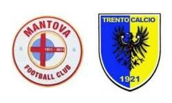 Mantova FC - Trento Calcio 1-0