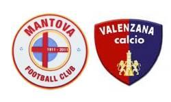 FC Mantova - Valenzana Calcio 2-0 | Lega Pro