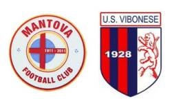 Mantova - Vibonese, finale playout lega pro 2011 2012