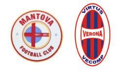 Mantova FC - Virtus Vecomp 1-1 | Calcio Serie D