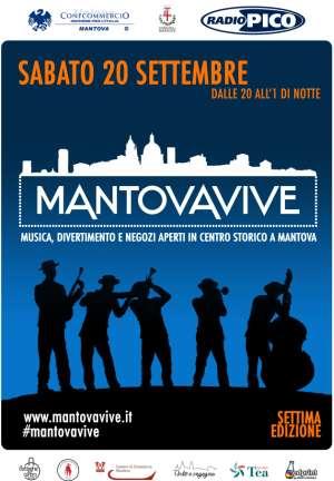 Mantova Vive 20 settembre 2014