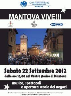Mantova Vive 2012