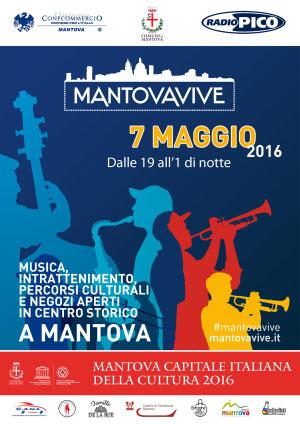 Mantova Vive 7 maggio 2016
