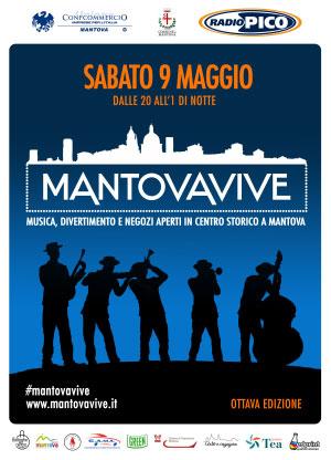 Mantova Vive 2015 9 maggio 2015