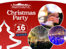 MantovaVive Christmas Party Mantova 2017