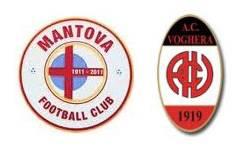 Mantova - Voghera 3-3   Calcio Serie D