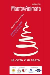 MantovAnimata 2011 Mantova