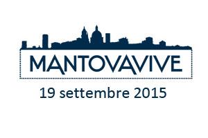 Mantova Vive 19 settembre 2015