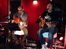 Manuel Malo e Teo Bellini duo