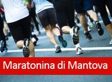 Maratonina di Mantova 2014