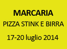 Pizza Stink e Birra 2014 Marcaria (Mantova)