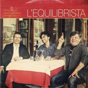Marco Ligabue L'equilibrista album