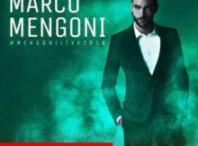 Concerto Marco Mengoni Mantova 2016