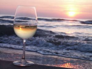 Il mare in bottiglia
