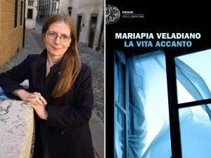 La Vita Accanto di Mariapia Veladiano, libro