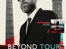 Concerto Mario Biondi Mantova 2016