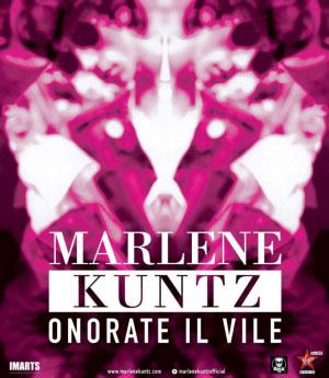 Marlene Kuntz Onorate Il Vile Tour 2017 Mantova