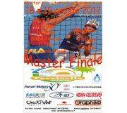 Master Finale Beach Volley 2012 Parco Cavour - ASD Volley Mantova