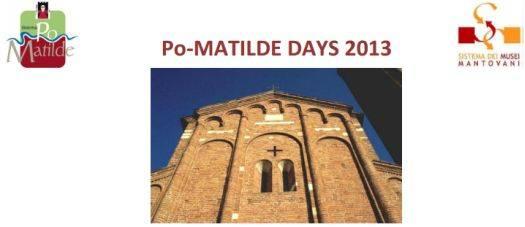 Matilde Days 2013 Bonizzo (Mantova)