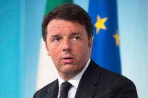 Matteo Renzi Mantova