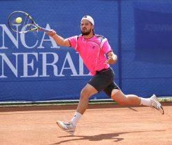 Matteo Trevisan tennista