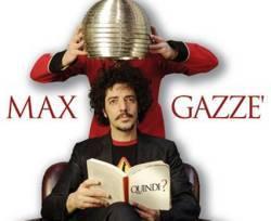 Concerto Max Gazzè Mantova 2011