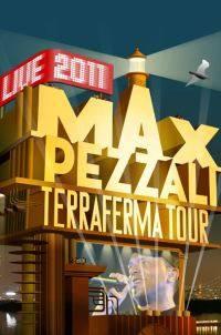Max Pezzali Mantova 2011