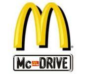 McDonald's Curtatone (Mantova)