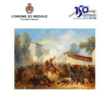 Medole 24 giugno 1859