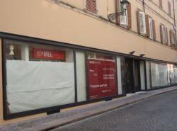 Mel Book Store Mantova, Via Verdi 50