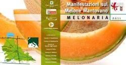 Melonaria 2011 - Manifestazioni sul Melone Mantovano
