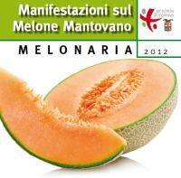 Melonaria 2012 Melone Mantovano
