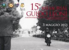 Memorial Guido Leoni 2015 Castellucchio (Mantova)