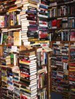 Libri di scuola usati a Mantova