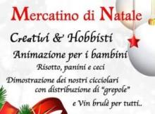 Mercatino di Natale 2015 Quistello (MN)