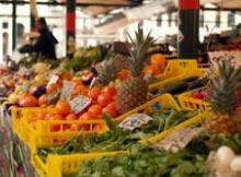 mercato Mantova