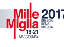 Mille Miglia 2017 Mantova