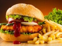 Mistery Burger Goito (MN)
