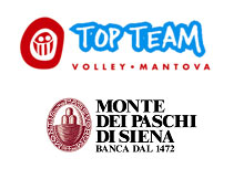 Montepaschi Mantova Pallavolo Maschile
