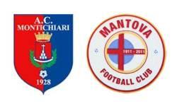 AC Montichiari - FC Mantova 0-1 | Calcio Lega Pro
