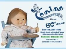 Mostra Tonino bambola Furga Canneto sull'Oglio (MN) 2015