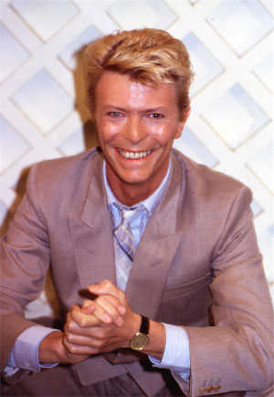 Mostra David Bowie Mantova Outlet Bagnolo San Vito 2016
